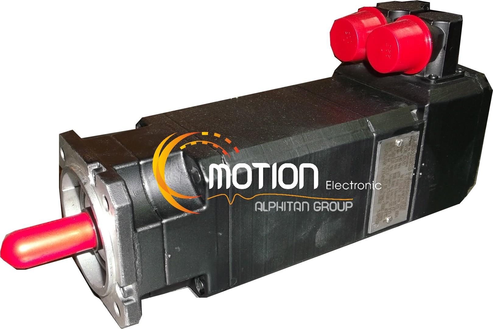 Siemens 1ft6034 4ak71 3ag1 motor for Siemens electric motors catalog