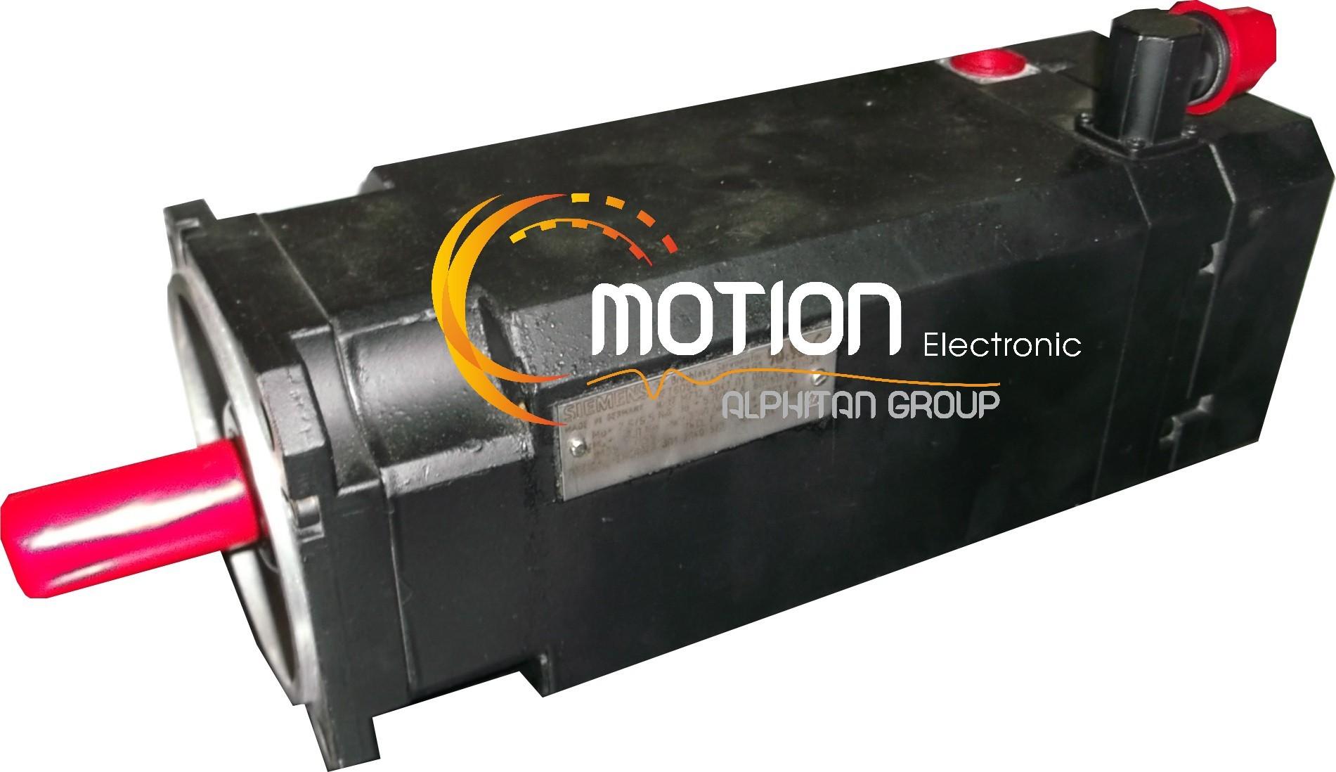 Siemens 1ft6064 1af71 3ag1 motor for Siemens electric motors catalog