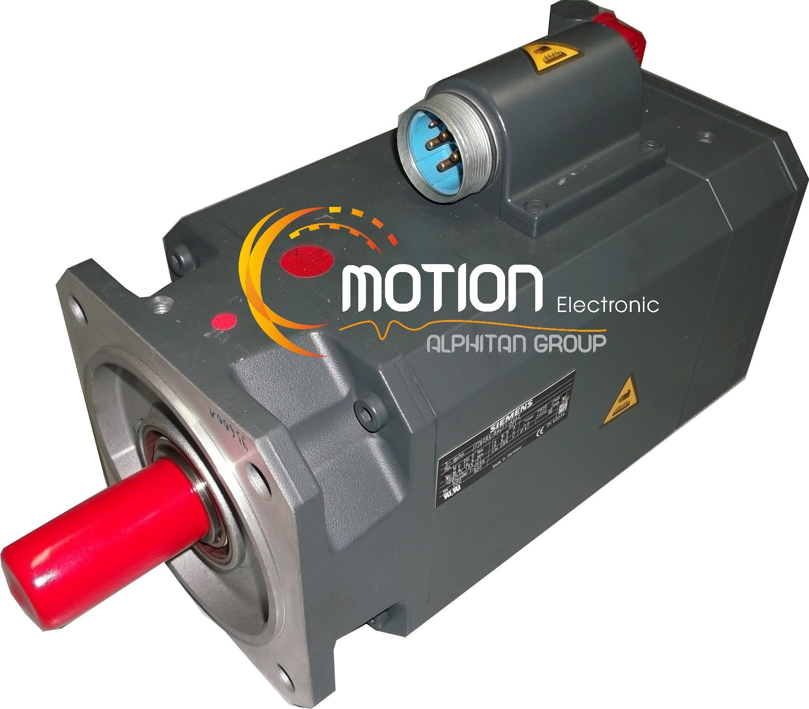 Siemens 1ft6084 1af71 1ah1 motor for Siemens electric motors catalog