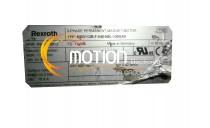 INDRAMAT MDD112B-F-040-N5L-130GA0 MOTOR