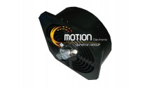 INDRAMAT 2AD132 AXIAL FAN LEMA AS132X631