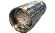 FICHE DROITE M23 17 CONTACTS (FICHE+CONTACTS)