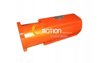MOTEUR ABB ROBOTICS PS90/6-105-P 3106