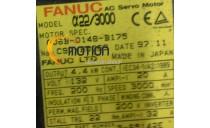 MOTEUR FANUC A06B-0148-B175