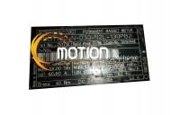 MOTEUR INDRAMAT MDD112B-N-030-N2L-130PB2