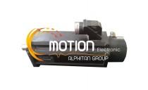 MOTEUR INDRAMAT MKD093C-058-KG1-AF