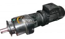 MOTEUR SEW USOCOME RF40A avec frein 220v