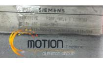 MODULE SIEMENS 6SC6101-3B-Z