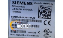 ALIMENTATION SIEMENS 6SN1145-1AA01-0AA2